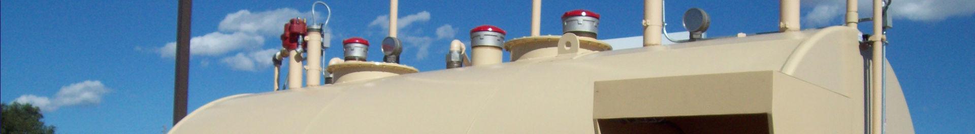 wemac tank header