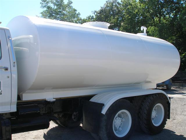 Portable Trailer Tanks | Wemac